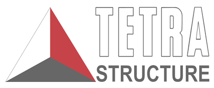 Tetrastructure